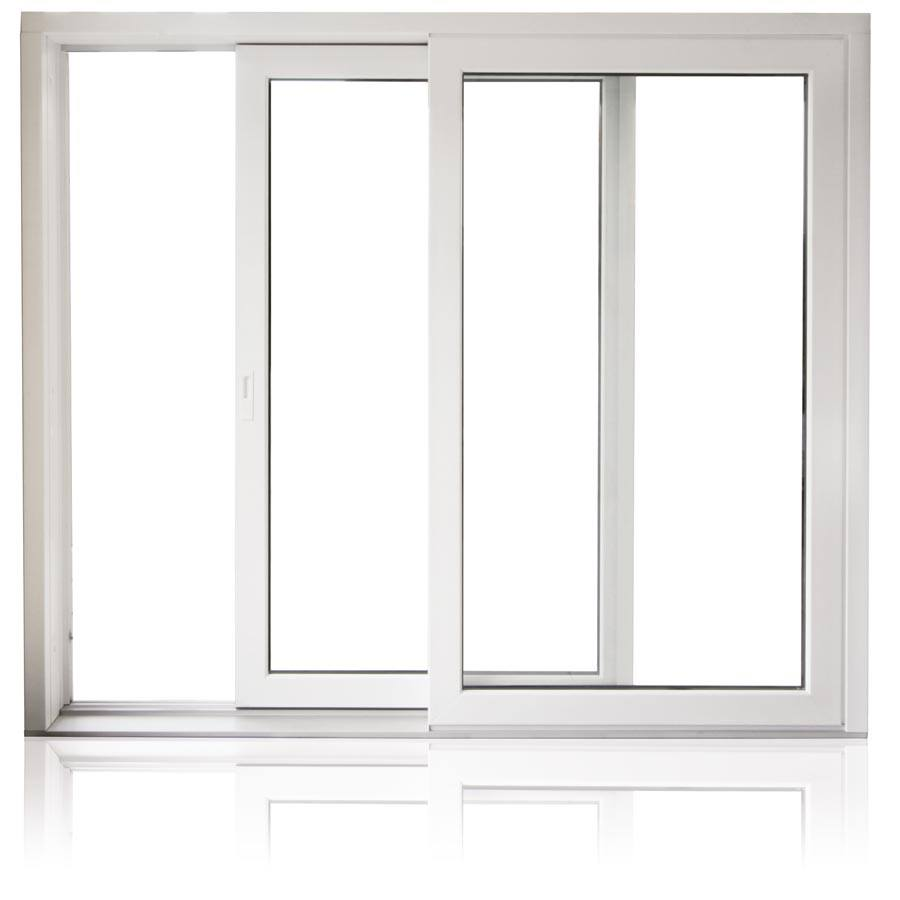 2 Part PVC Sliding Windows – Liberia Woodwork- Shop Online in ...
