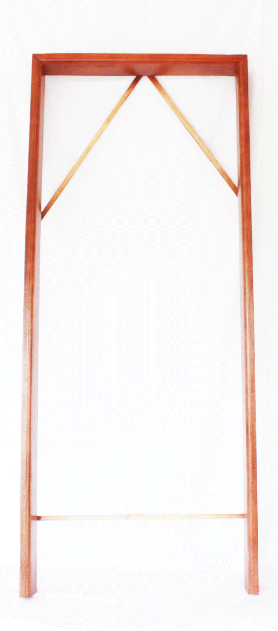Rubber Wood Door Frame – Liberia Woodwork- Shop Online in Liberia ...